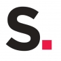 Logo Stratégies Carré