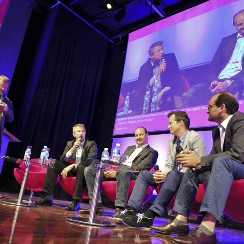 table ronde #3 - 2014