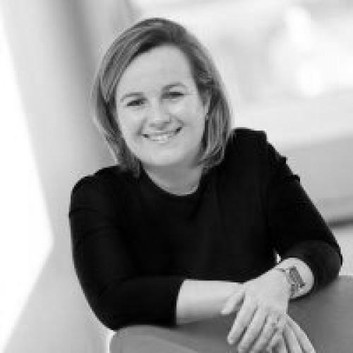 Maryline Lacaze, speaker, iMedia Brand Summit, La Compagnie des Alpes